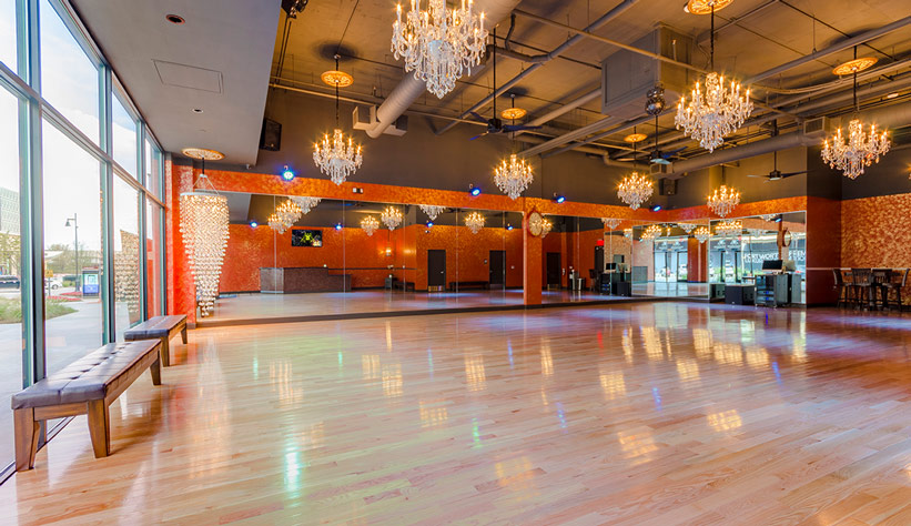 Fort Worth Dance Studio  Private Dance Lessons, Group Classes, Socials