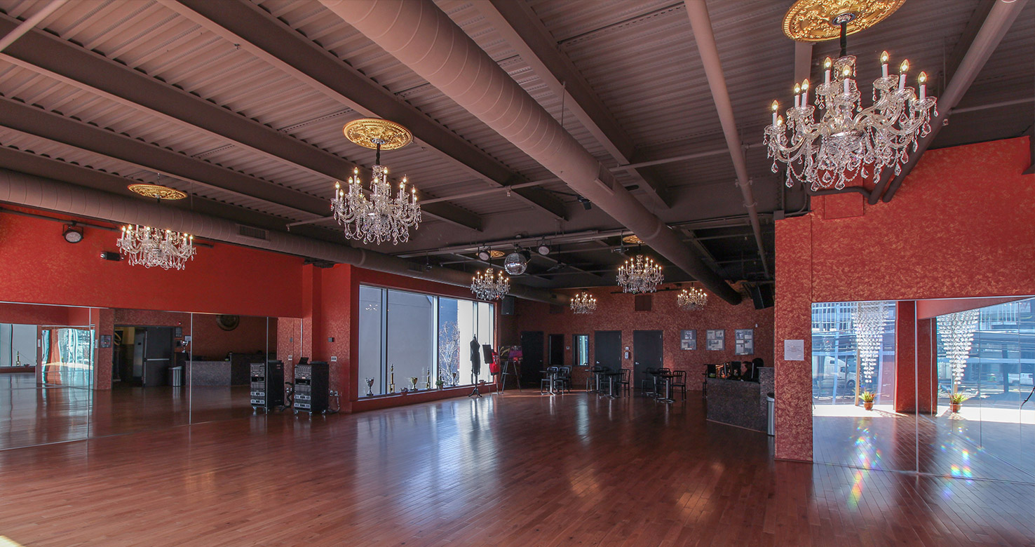 Fort Lee Dance Studio Private Dance Lessons Group Classes