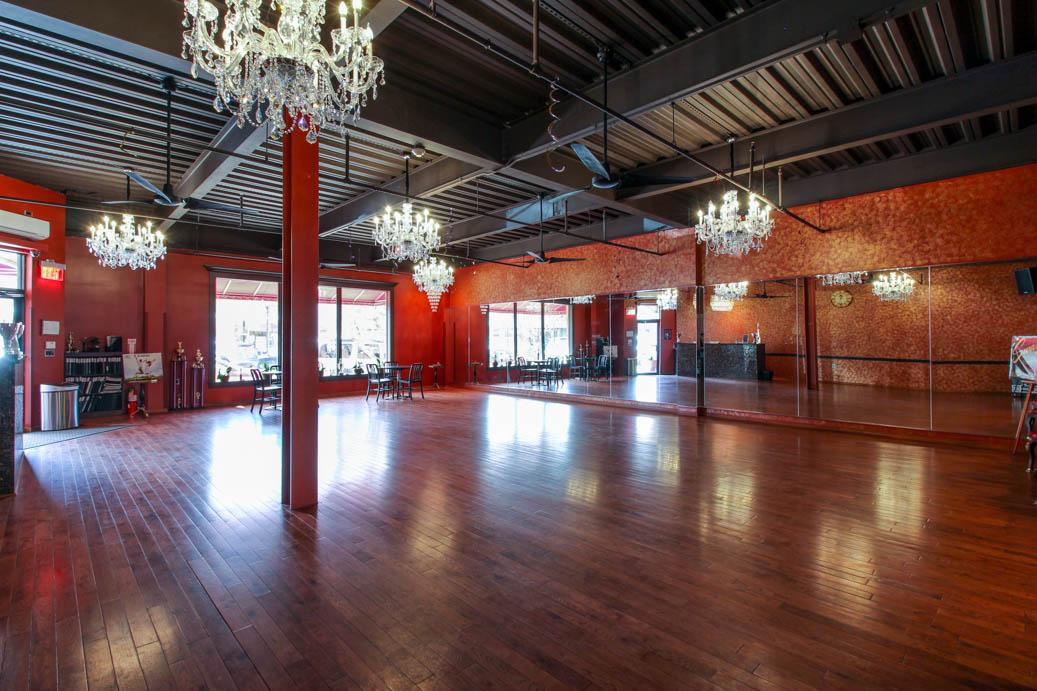 adult dance classes in nj