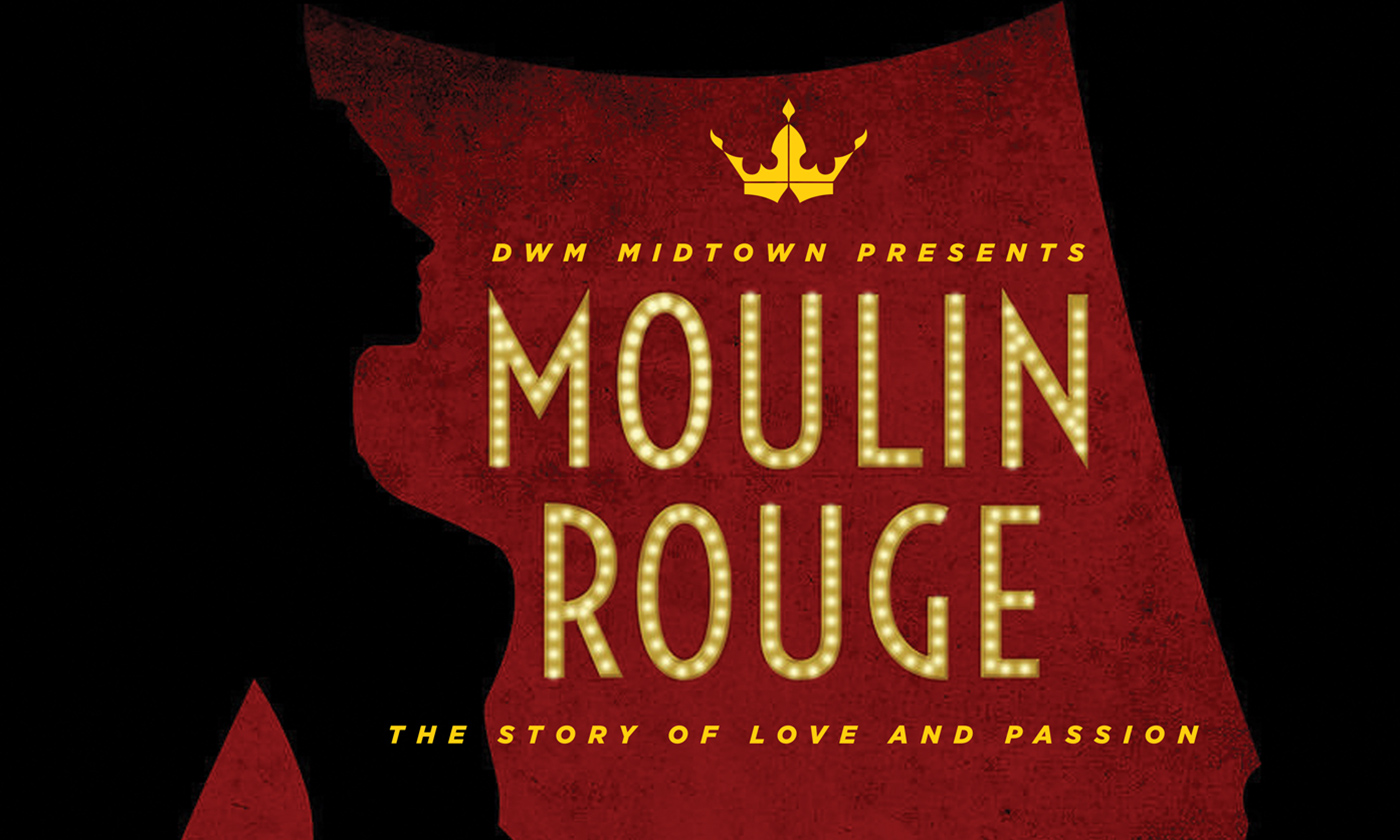 Moulin Rouge Midtown Dance Showcase Dance With Me