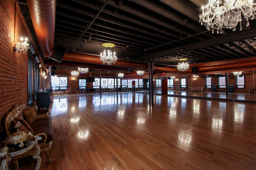 Adult dance classes las vegas