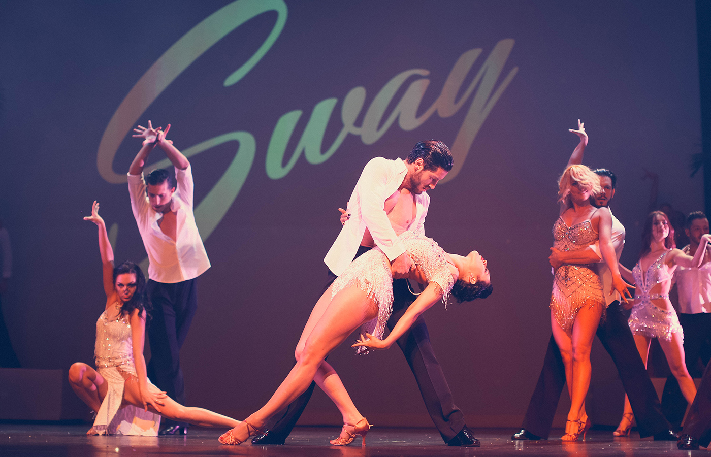 SWAY A Dance Trilogy Dance With Me Studios