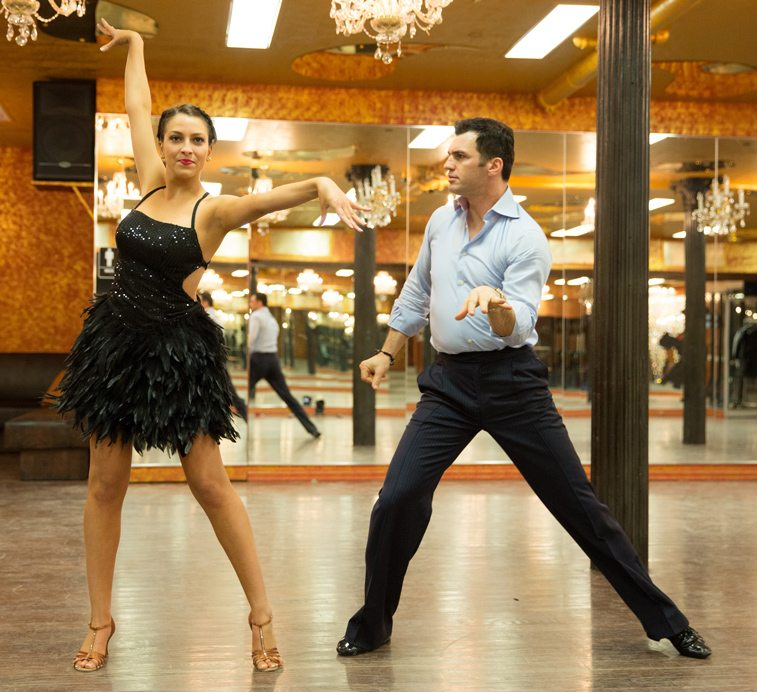 Tony Dovolani, make a wish foundation, dancing with the stars, isabella corcelli