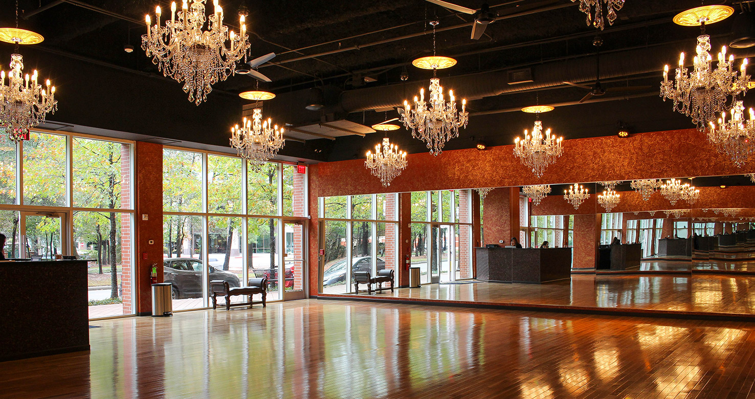 Need Some Dance Lessons In Houston The Woodlands