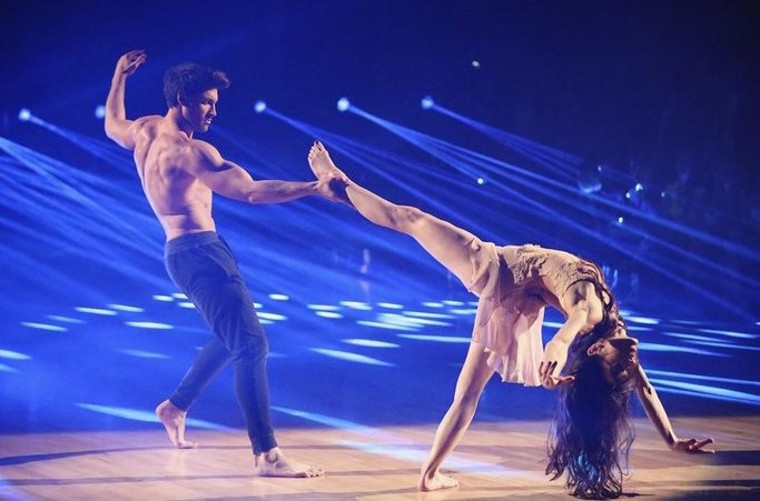 Why Dwts Meryl Davis Maksim Chmerkovskiy Should Be: Dancing With The Stars Season 18 Week 10: Finals